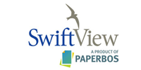 swiftView logo